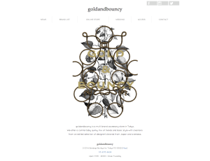 goldandbouncy