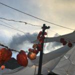 Japanesen Lantern Fest