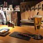 Cidre and Beer in Ikebukuro and Otsuka