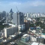 Chaingmai – Bangkok