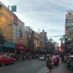 Bangkok – Tokyo