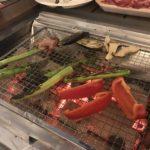 BBQ in Shinjuku