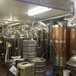 OUTSIDER BREWING in KOFU