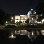 Chihiro Museum and Tokyo National Museum