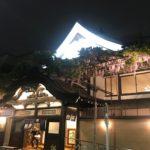 Yakitori in Asakusa